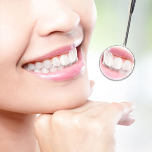 Cosmetic Dentist in Apex NC